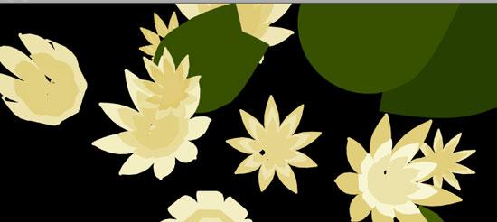 Moving Wallpaper
