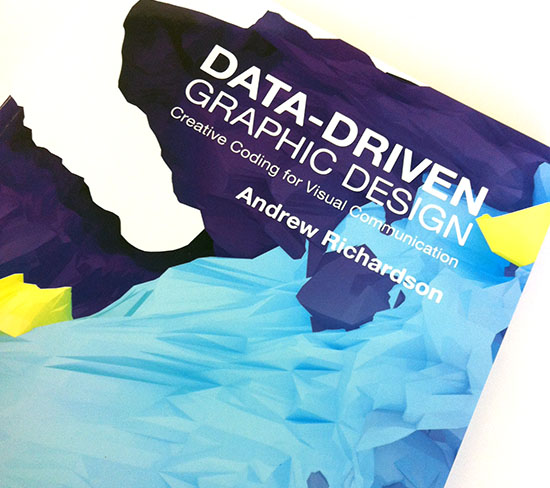 Data Driven Graphic Design
